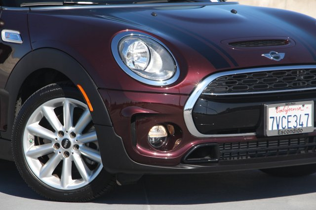 Certified Pre-Owned 2016 MINI Cooper Clubman S
