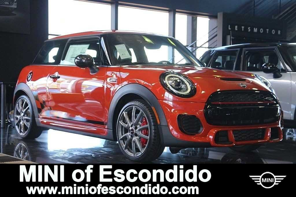 new 2019 mini hardtop 2 door john cooper works hatchback in