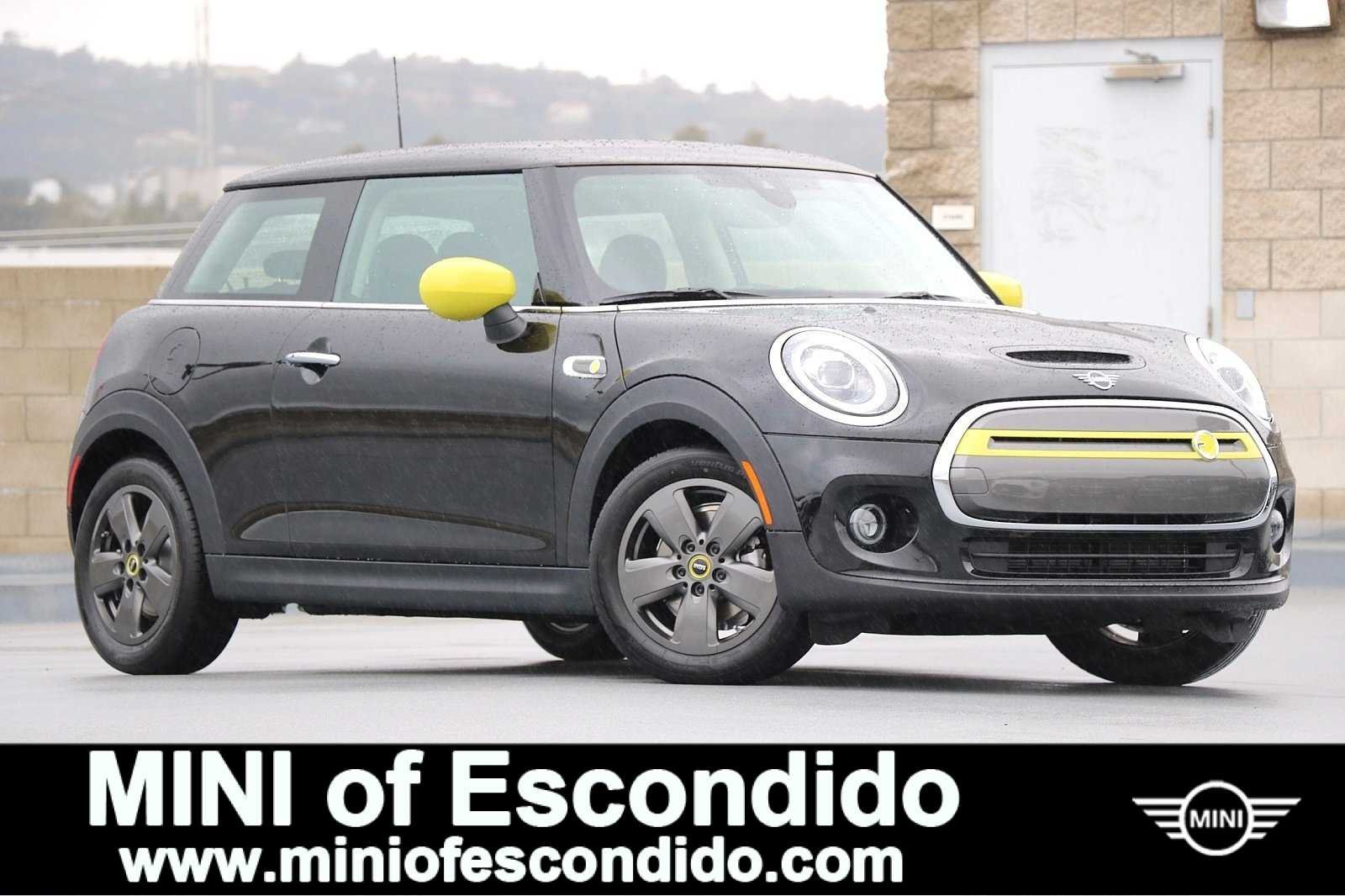 New 2020 MINI Cooper SE Hardtop 2 Door HT