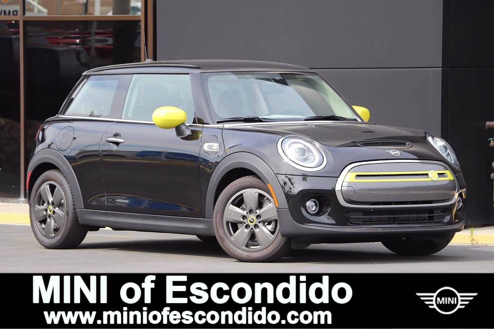 New 2020 MINI Cooper SE Hardtop 2 Door Cooper SE