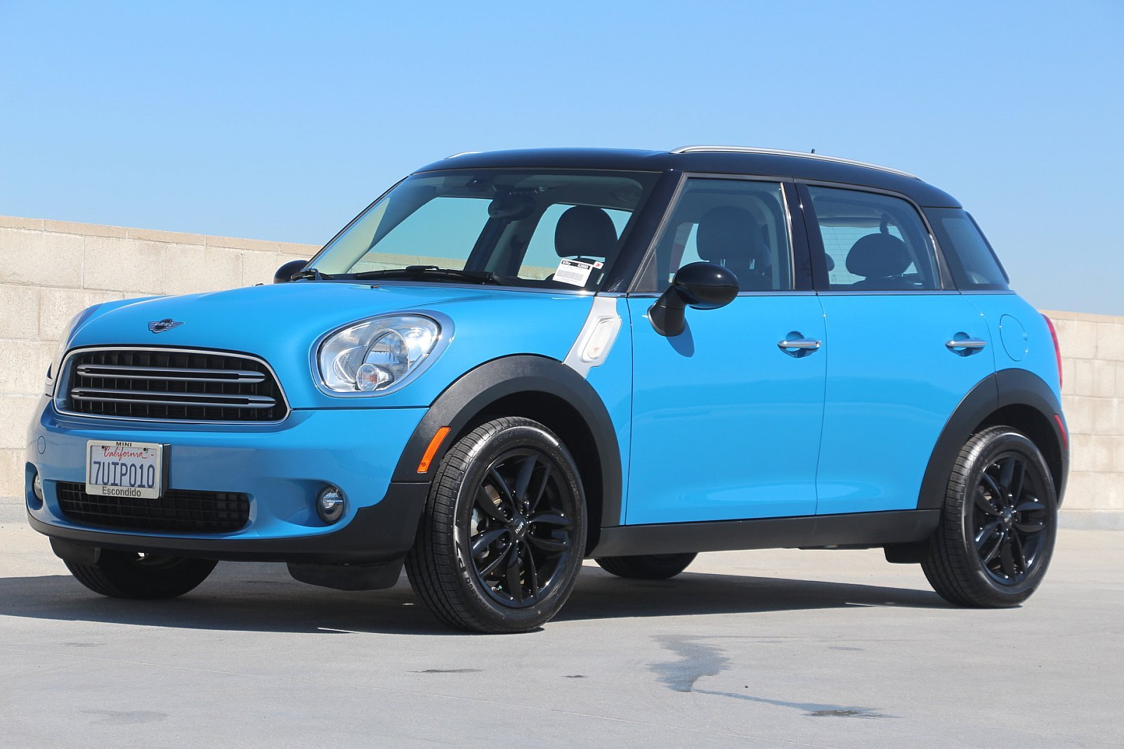 Certified Pre-Owned 2016 MINI Cooper Countryman CNTRYMAN