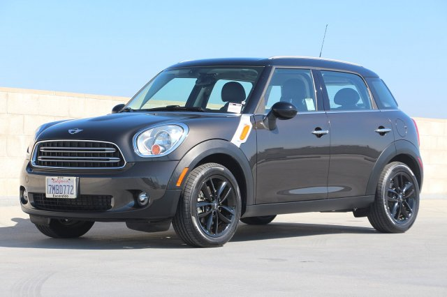 Certified Pre-Owned 2015 MINI Cooper Countryman CNTRYMAN