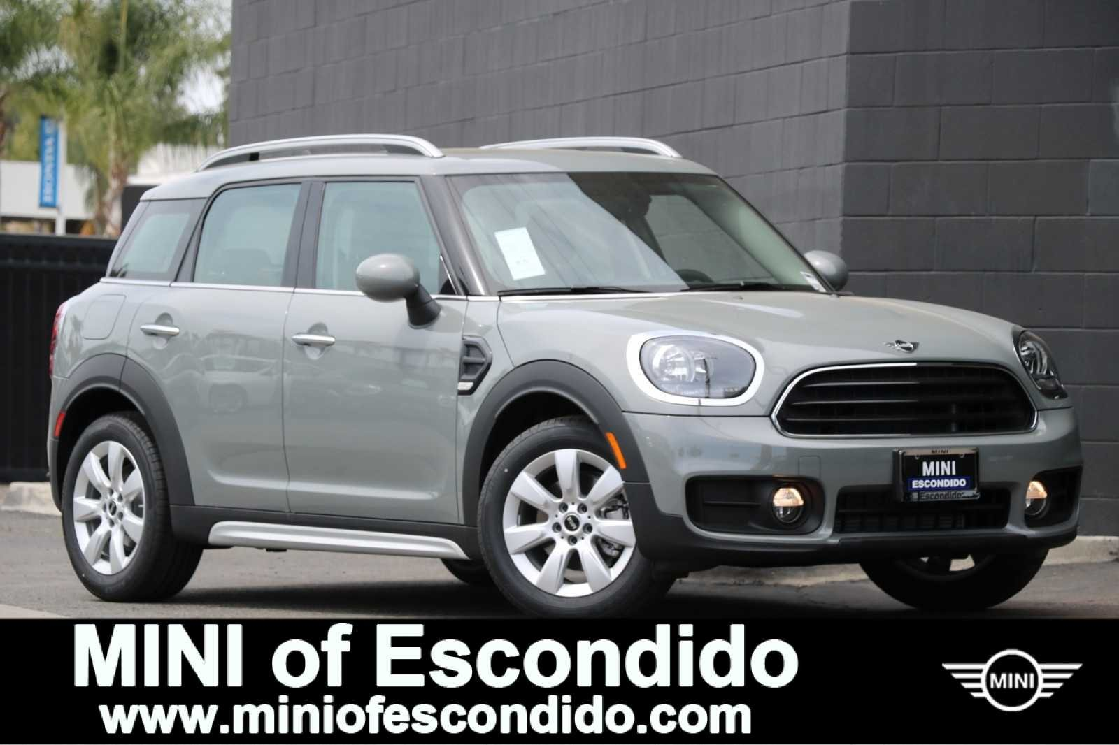 New 2019 MINI Cooper Cooper Countryman