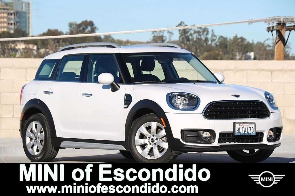 Pre-Owned 2019 MINI Cooper Countryman