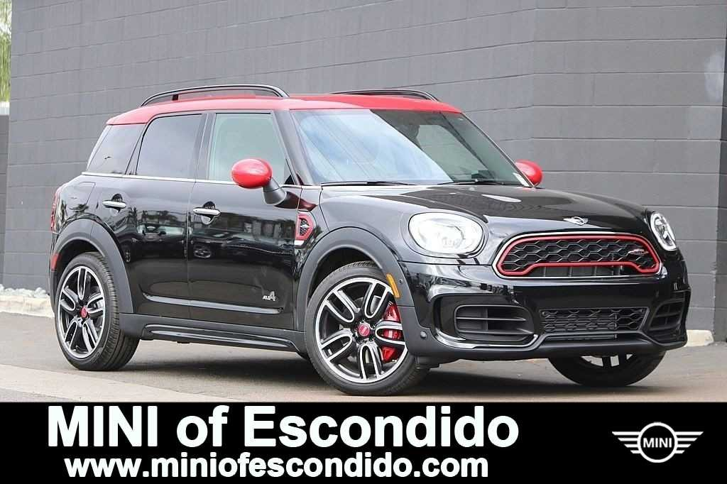 $5,000 off MSRP 2018 JCW Countryman!