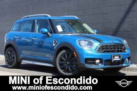 New 2019 MINI Countryman Signature